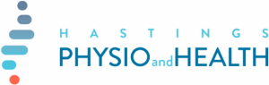 Hastings Physio and Health Logo